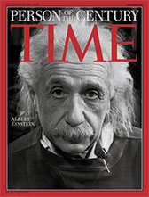 Person of the Century - Albert Einstein